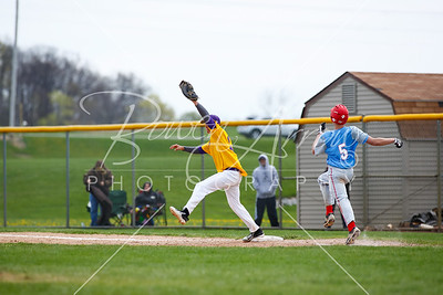 Baseball vs Dwenger 20170422-0034