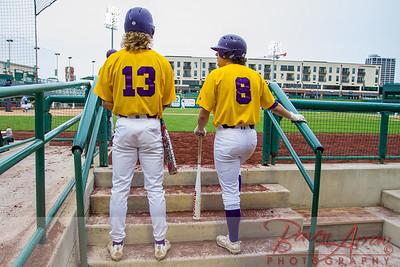 Baseball vs Lakeland 20170503-0073
