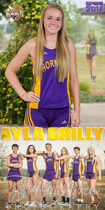 XC Ayla Grilly Banner
