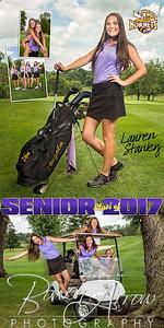 Golf Lauren Stanley Banner