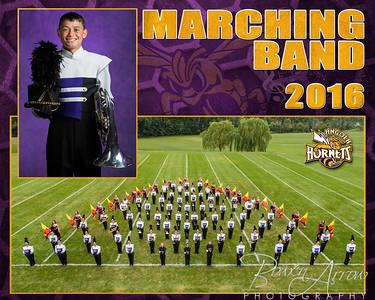 MM Band Nicholas Biddle