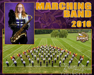MM Band Elizabeth Brumbaugh