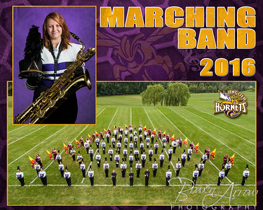 MM Band Brittney Grigsby