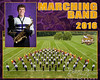 MM Band Bradley Hamilton