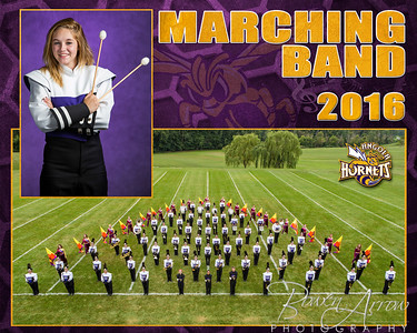 MM Band Mariah Ladd