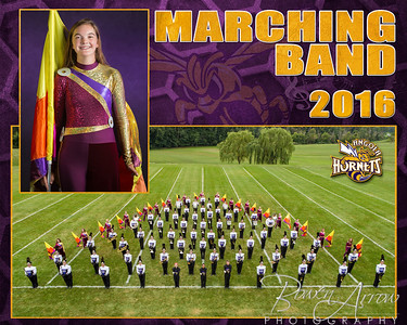 MM Band Maddie Mory