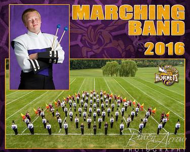 MM Band Jordan Baker