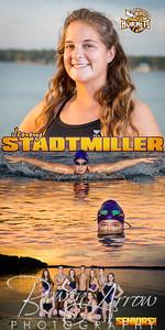 Banner Swim Jenny Stadtmiller