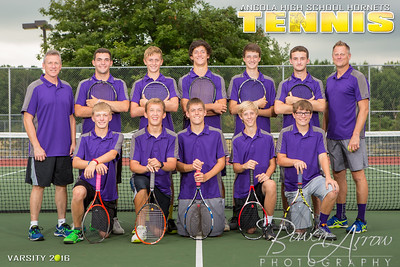2016 Tennis Poster Front
