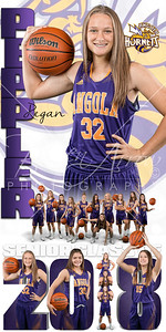 Regan Peppler BBall Banner