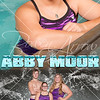 Abby Moor Swim Banner