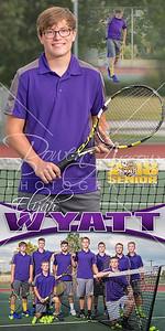 Elijah Wyatt Tennis Banner