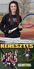 Danielle Keresztes Tennis  Banner