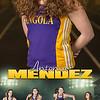 Antonia Mendez Track Banner