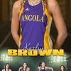 Katlyn Brown Track Banner