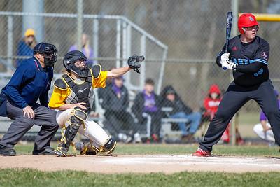 Baseball vs LL 20190413-0016