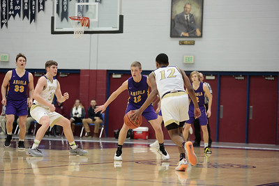 MBB at New Haven 20190302-0638