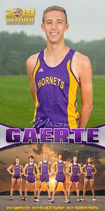 Mason Gaerte XC Banner