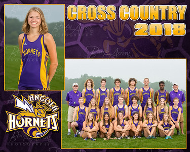 MM Cross Country Courtney Simmons