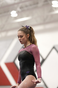 Gymnastics at Regional 20190302-0109