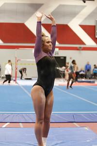 Gymnastics at Regional 20190302-0081
