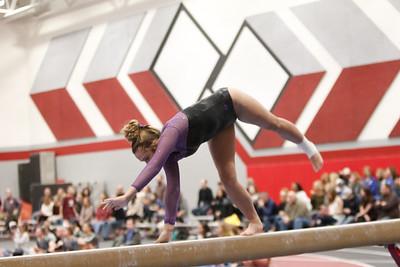 Gymnastics at Regional 20190302-0052
