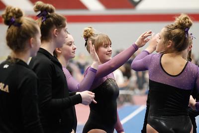 Gymnastics at Regional 20190302-0087