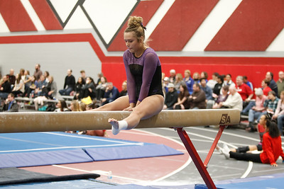 Gymnastics at Regional 20190302-0041