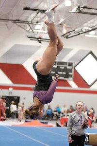 Gymnastics at Regional 20190302-0076