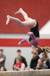 Gymnastics at Regional 20190302-0035