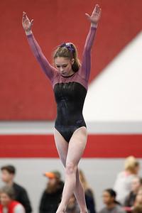 Gymnastics at Regional 20190302-0034