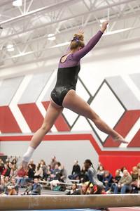 Gymnastics at Regional 20190302-0066