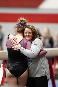 Gymnastics at Regional 20190302-0030