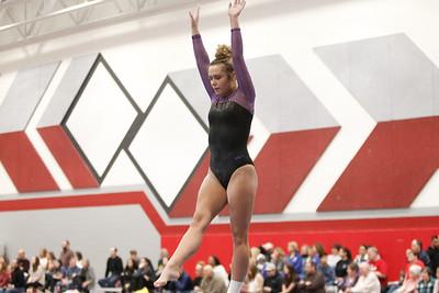 Gymnastics at Regional 20190302-0050