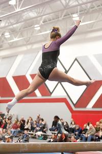Gymnastics at Regional 20190302-0067