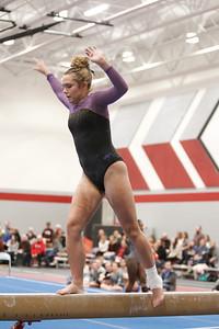 Gymnastics at Regional 20190302-0047