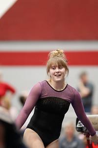 Gymnastics at Regional 20190302-0025