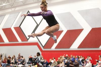 Gymnastics at Regional 20190302-0061