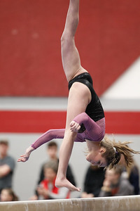 Gymnastics at Regional 20190302-0036