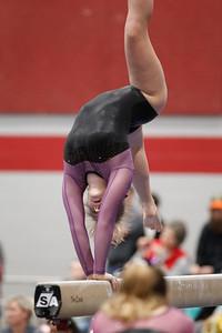 Gymnastics at Regional 20190302-0013