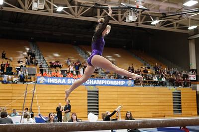 Gymnastics at State 20190309-0116