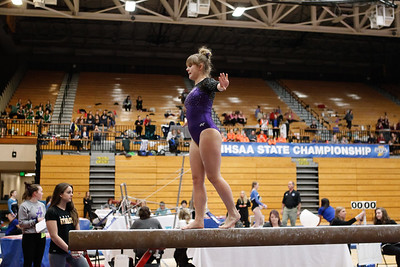 Gymnastics at State 20190309-0100