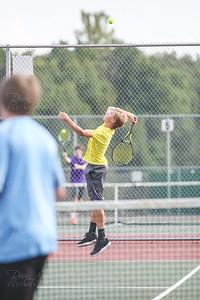 Tennis vs Lakeland 20180918-0038