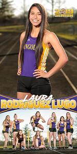 Laura Rodriguez Lugo Track Banner
