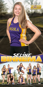 Seline Binnema Track Banner