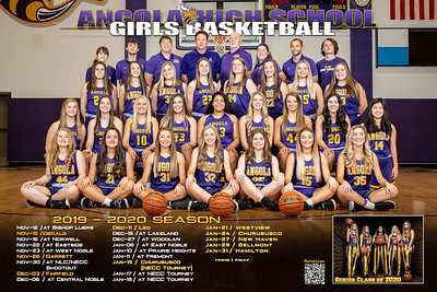 GBB 2019-2020  Poster Front 12 x 18