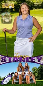 Golf Teryn Stanley Banner