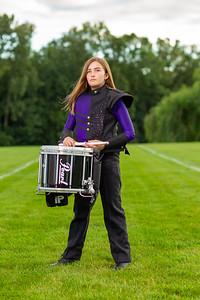AHS Band New Unis 2 0190904-0010