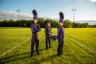 AHS Band New Unis 2 0190904-0070