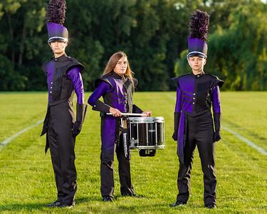 AHS Band New Unis 2 0190904-0066